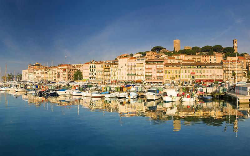 Détartrage et désinfection d'un complexe hôtelier 4**** dans la région de Marseille